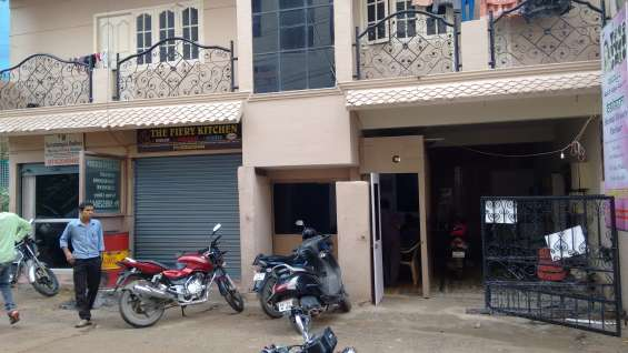 Office space for rent beside biz bazar - sarjapur road