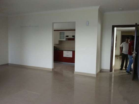Pictures of 3 bhk of 1625 sq. ft available for rent in k. r. puram 8