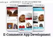 iOS ecommerce apps, Ecommerce website Pune, Ecommerce android apps Pune