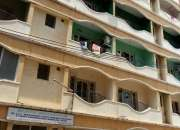 2 numbers flat 3 BHK for sale – joined by common wall – 3000 sqft built up areatt
