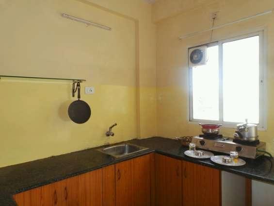 Furnished flats for rent bellandur !! direct owner !!gfd