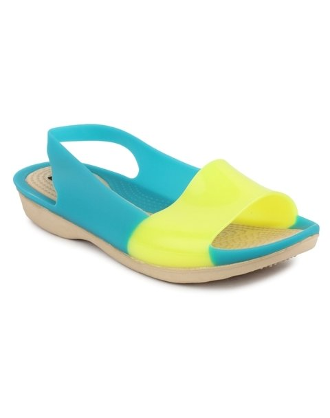 Beautiful colorful flats for ladies at shoppyzip