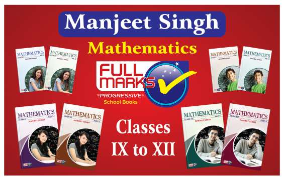 Fullmarks offers manjeet singh mathematics books at the best prices