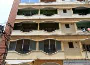 Furnished 6 BHK – rental 1.0 lakh pm for sale- Banaswadi – no brokerage