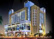 Book 208 sq ft office space at Gaur City Mall | 9268-789-000