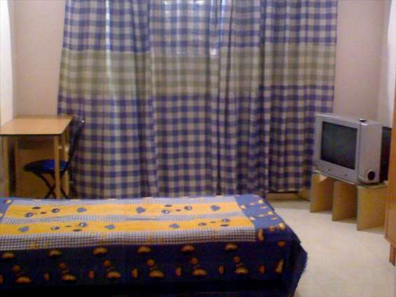 Banaswadi single rooms with kitchen & 1bhk for rent