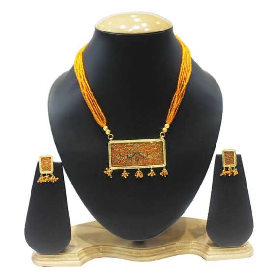 Indian handcrafted jewellery online