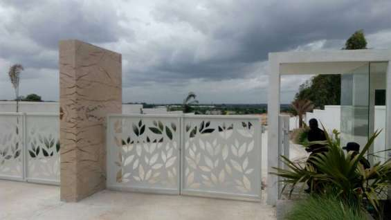 Buy a plot and enjoy the life style of you thorugh here