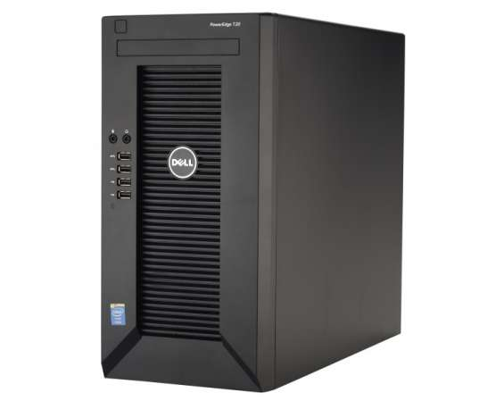 Efficient dell poweredge t20 tower server rental coimbatore
