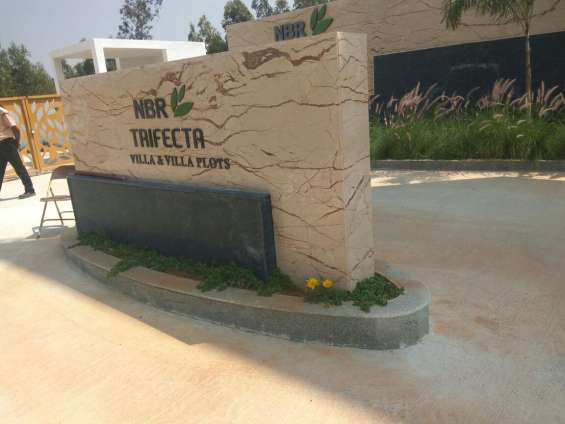 Residential site for sale at sarjapur town