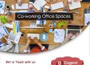 Best Coworking Space in Noida