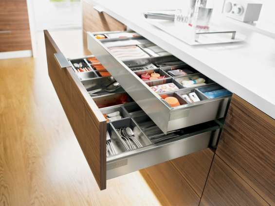 Kitchen fittings & accessories in bangalore