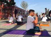 100 Hours Yoga Teacher Training Course in Rishikesh