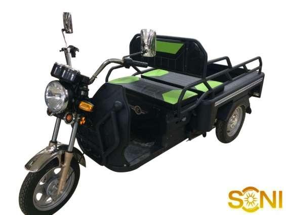 Electric auto rickshaw manufacturers