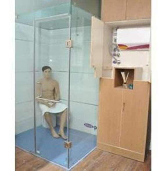 Steam and sauna bath manufacures