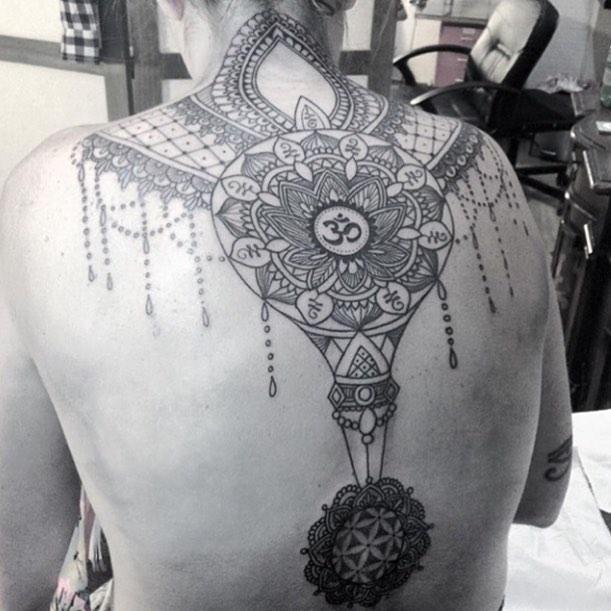 Best Female Tattoos Designs In India