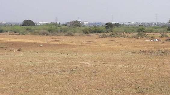 Vinayaga nagar patta land sriperumbudur near