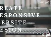 Approach digital flic for responsive web design