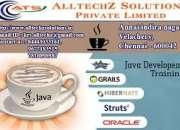 Best Java Training Institute in Velachery - AllTechZ