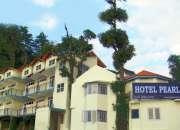 Best Luxury Hotel in Dalhousie