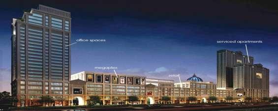 Book spectrum metro retail shops on first floor. 9212305305