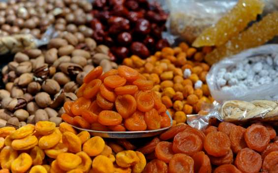 Dry fruits wholesale market in bangalore