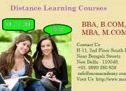 Fast Track Mode Courses Providing by MCM Academy in Delhi