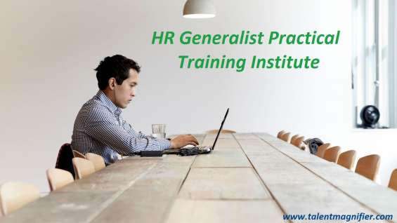 Hr practical training institute -delhi ncr