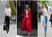 Latest Dressing Styles for Girls to Adopt in 2017