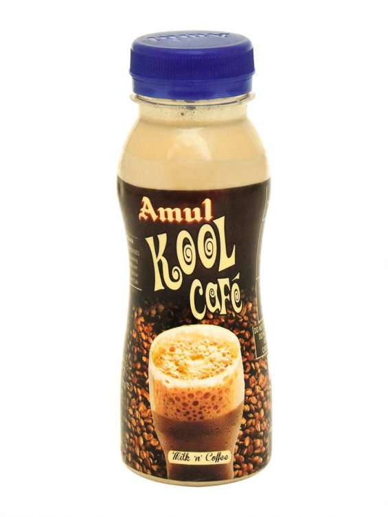 Packs of amul kool café online at wholesale price