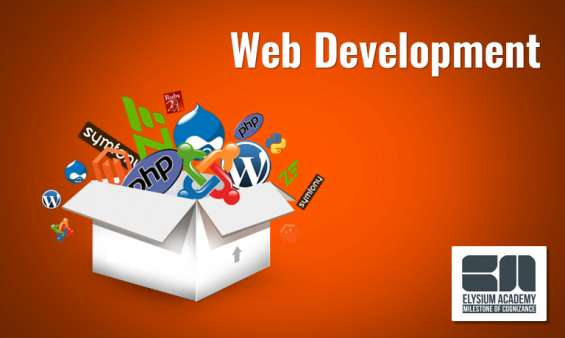 Website development in indore