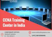 CCNA Training Center in India