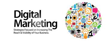 Digital marketing training institute in delhi at nirman vihar