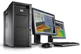 Discount price hp z800 64gb workstation rental and sale bangalore