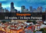 Family Tour Packages for Singapore | SingaporeHolidayPackage