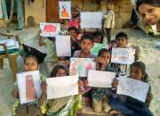 Join hands to help the street children