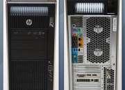 Lower Price Hp Z820 Workstation Rental & Sale Bangalore