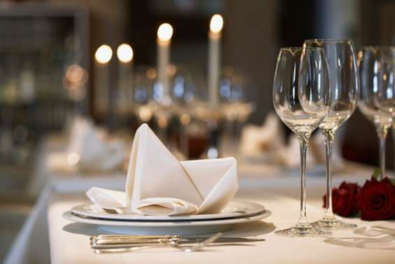 Table booking online - mink foodiee