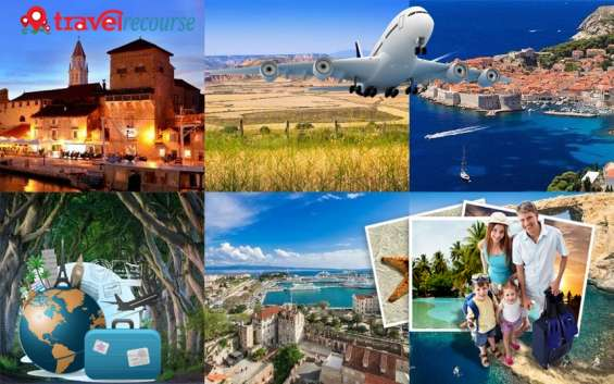 Travel recourse, best travel agents in delhi ncr