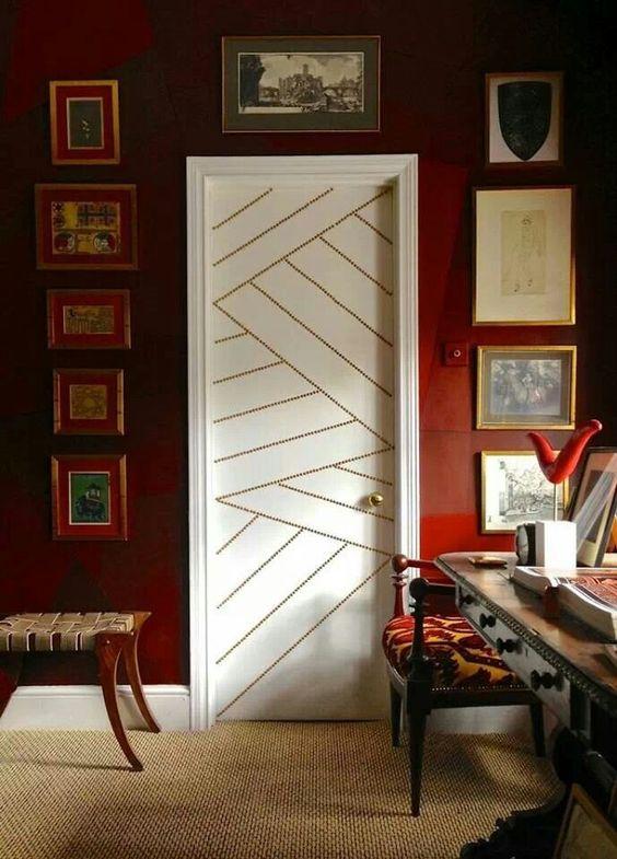 Wooden front doors in kurukshetra