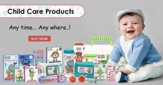 Baby and care products , india
