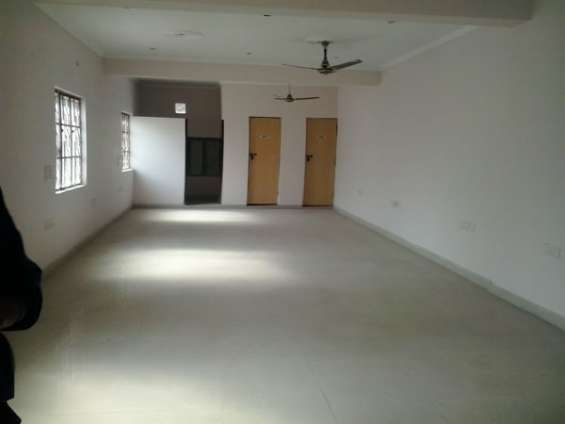 Individual bare shell office space-5500 sqft for rent