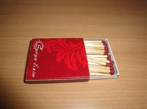 Match box, notebooks, cotton towels, manufacturer, exporters,madurai, india