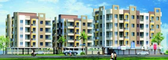 2 / 3 bhk luxury residential flat in rajarhat