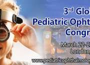 3rd Global Pediatric Ophthalmology Congress