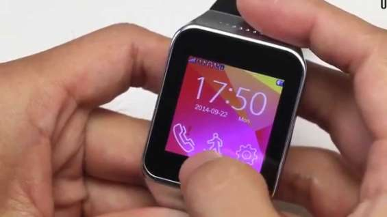 Buy android smart watches for men online @ best price