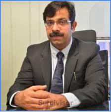 Dr. pankaj bajaj - best knee replacement surgeon in cygnus hospital