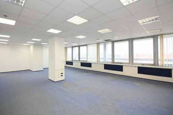 Individual bare shell office space-2500 sqft for rent