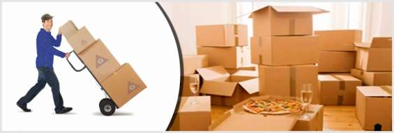 Moving services in bangalore