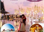 Searching for best wedding planner in thailand